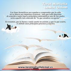 Las Leyes Herméticas... ➜bit.ly/Aprende-Tarot
