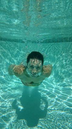Perder peso nadando: es posible?