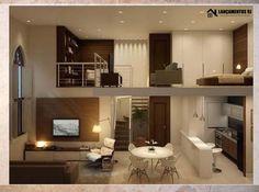 Resultado de imagem para construção para comercio tipo loft