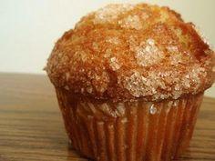 Butter rum muffins recipe