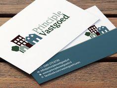 Business card design by Green Creatives Advertising agency Logo Branding, Branding Design, Logo Design, Business Card Design, Business Cards, Advertising Agency, Corporate Design, Typography, Website