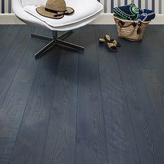 AESTHETICS™ WHITE OAK INDIGO by HomerWood Hardwood Flooring