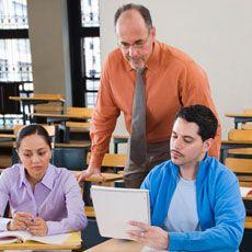 Nine Characteristics of a Great Teacher | Faculty Focus