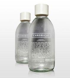 chronicle gin