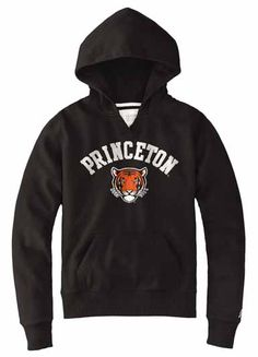ced22a12063b Princeton - Women s - Chelsea - Tigers - Hoody