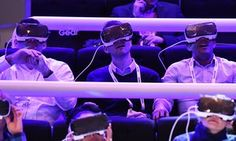 Virtual reality - how will it affect your business?