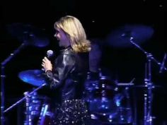 ▶ Two of my favorite celebrities.  Good people.  [Live at Reunion] Olivia Newton-John and John Travolta - You're The One That I Want - YouTube