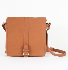 Brownie Crossbody Bag $34