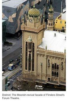 #Historical Architecture