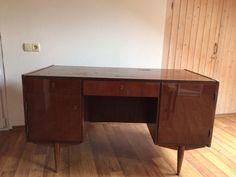 Реставрация письменного стола - Ремонт мебели, заказать или купить в Минске