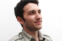 Jon Richardson. Lovely British Comedian. He's very funny.