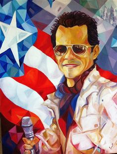 Hector Lavoe, the Prince of Salsa painting! Puerto Rican Music, Puerto Rican Singers, Puerto Rican People, Pr Flag, Puerto Rico Pictures, Salsa Music, Puerto Rico History, Salsa Dancing, Puerto Ricans