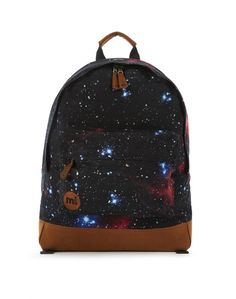 Mi-Pac Cosmos Backpack - Multi