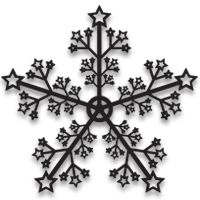 Snowflake Tattoo 20