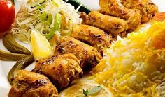 The Rich Treasure of Persian Cuisine Chicken Wings, Persian, Healthy Eating, Traditional, Meat, Food, Kitchens, Eating Healthy, Healthy Nutrition