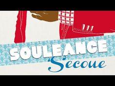 Souleance - Secoue (2015) #caribbean #breaks @souleance @lemellotron #boomsound #thanksGlobe