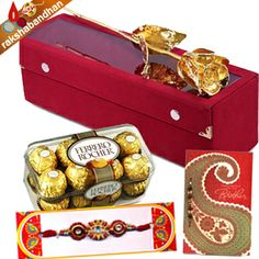 If you are confusing about the gifts on the occasion of raksha bandhan then don't worry choose rakhigiftsforbrother store. Select unique gifts for your siblings at amazing price from the huge collection of rakhi gifts delivery in india.
