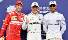 F1 news: Valtteri Bottas demands changes after Lewis Hamilton title win