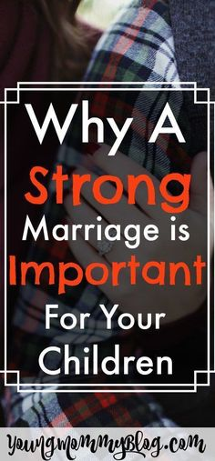 A strong marriage is important for your children. Children want to see that their parents are in love and that they enjoy being together because that also gives them a sense of security. Godly Marriage, Strong Marriage, Happy Marriage, Marriage Advice, Relationship Advice, Relationships, Godly Wife, Marriage Goals, Healthy Marriage