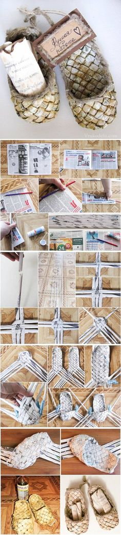 DIY Souvenir for Home