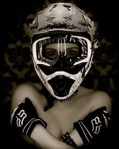 dirtbike boudoir - Google Search
