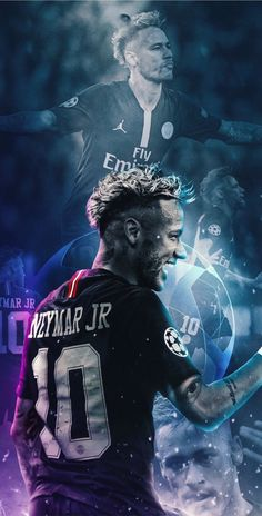 Sports – Mira A Eisenhower Neymar Jr Wallpapers, Ronaldo Wallpapers, Sports Wallpapers, Best Football Players, Football Boys, Soccer Players, Neymar Psg, Cristiano Ronaldo Juventus, Neymar Images