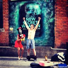 The Life of Stuff   Personal and Irish Lifestyle Blog: New Secret Weapon Dublin 2014 Listen of the Week   New Secret Weapon, New Secret Weap...