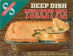 Swanson Frozen Turkey Pot Pie pack (front only)