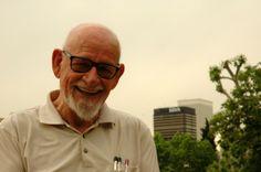Calogero, profesor emérito de física matemática en la Universidad La Sapienza de Roma,