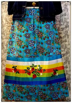 Ribbon Skirts, Ribbon Work, Native American, Applique, Summer Dresses, Sewing, Shirts, Clothes, Projects