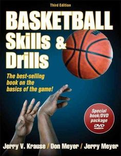 Before great basketball players developed their superstar flair, they built a solid base of fundamental skills in all phases of the game. Basketball Skills and Drills provides a blueprint for building