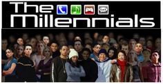 Discover the meaning of millennials (generation Y) and learn about this generation's common characteristics, including political and religious views and cultural values. Los Millennials, Ronnie Spector, Travie Mccoy, Gil Scott Heron, Betty Davis, Ike And Tina Turner, Consumer Behaviour, James Brown, Sustainable Development