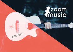 Music Logo & Brand Identity Logo Branding, Brand Identity, Music Logo, Professional Logo, Graphic Design Illustration, Adobe Photoshop, Adobe Illustrator, Branding