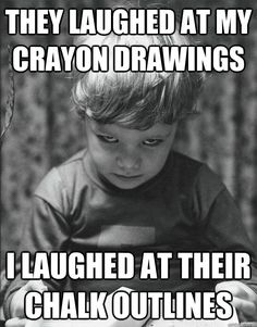 @Taylor Hixon This is exactly what you looked like when we were little....but you had golden books and boom sticks!!!!!