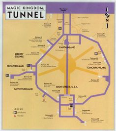 Magic-Kingdom-Tunnel-Map-1