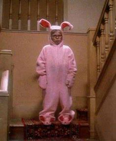 Maybe next Easter??