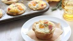 Make-Ahead Egg Bakes - Betty Crocker