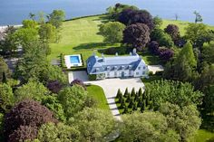 A premier waterfront estate encompassing over 11 acres on Long Island Sound, including 450 feet of direct waterfront.  http://www.raveis.com/mls/99041117/1131sascohillroad_fairfield_ct
