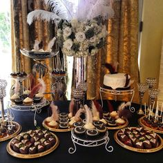 Amazing-dessert-table-@tictockflorals-@tictockflorals-@letiziasilvestrievents-steeles30th-themedpart.jpg (612×612)