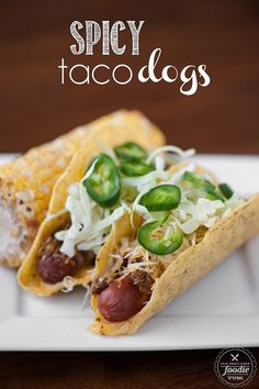 16 Gourmet Ways to Makeover a Hot Dog