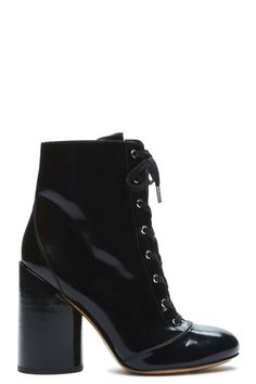 The Marc Jacobs Tori Lace Up Mid Boot