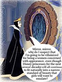 """We can't escape Disney, but we can change it! An examination and documentation of the intersection of Disney and social issues. What is """"Disney feminism""""? It's using positive messages in Disney to. Disney Images, Intersectional Feminism, Patriarchy, The Lion King, The Villain, Genre, Social Issues, Atheist, Image Collection"""