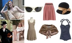True Blood Style: How to Dress Like Sophie-Anne Leclerq - College Fashion
