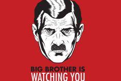 1984 Big Brother