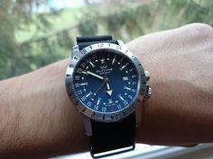 Čo máte dnes na ruke (hodinky)? - Stránka 503 - Všeobecná diskusia o hodinkách - HODINKOMANIA.SK