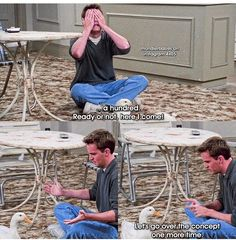 Chandler with the chick and the Duck🤣 Friends Scenes, Friends Episodes, Friends Moments, Friends Tv Show, Friends Forever, Best Friends, Best Tv Shows, Best Shows Ever, Favorite Tv Shows