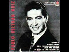 Pablo Beltrán Ruíz  - Cuando Vuelva a tu Lado