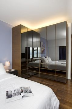 Bedroom Wardrobe Design,