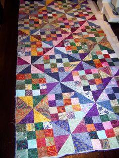 Patchwork Quilt Patterns, Batik Quilts, Modern Quilt Patterns, Scrappy Quilts, Easy Quilts, Japanese Quilt Patterns, Kid Quilts, Colorful Quilts, Small Quilts