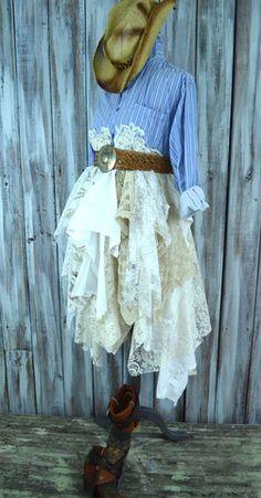 Boho dresses, Bohemian beach blue country lace dress, Easter dresses True rebel clothing – True Rebel Clothing